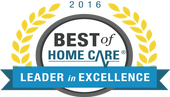 best of home care spon